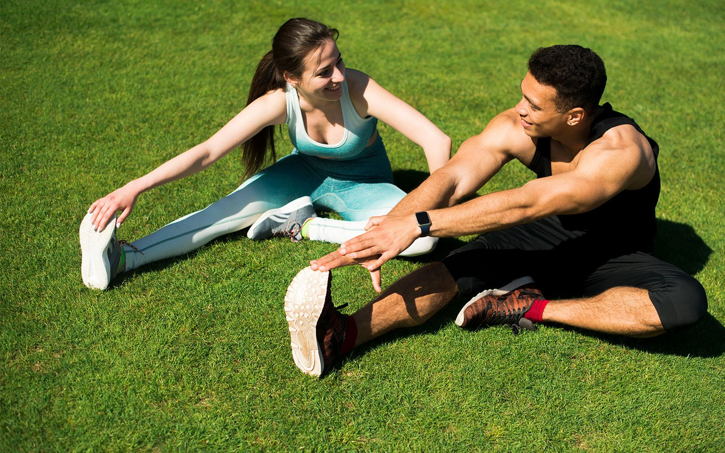GRT Fitness 5 A few great exercising tips for Spring