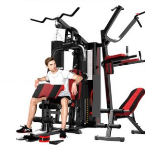 GRT Fitness 17400-6wfwqb-300x300 8 in 1 Large Combined Training Device