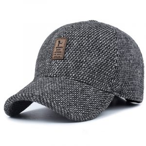GRT Fitness 17527-6a1p1t-300x300 Men's Warm Autumn Cap