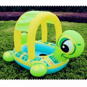 GRT Fitness 20263-pfwo35-300x300 Baby Inflatable Turtle Shaped Float Seats