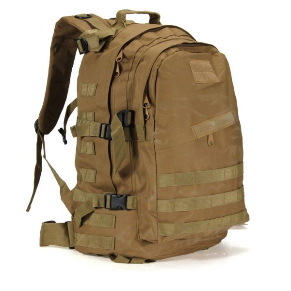 GRT Fitness 20360-rgqpg7 Camping and Hiking Backpack
