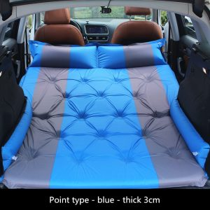 GRT Fitness 20947-uxsddp-300x300 Thick Air Inflatable Mattress for Car Camping