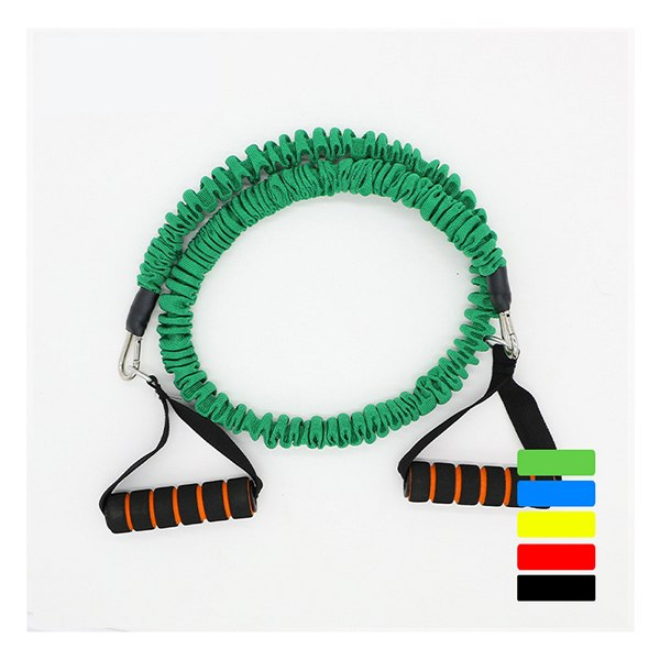 GRT Fitness 21086-scl1br Colorful Strength Training Resistance Band