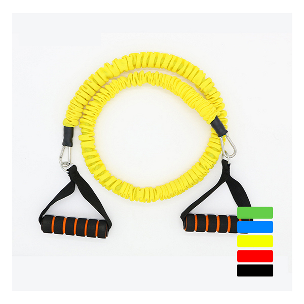 GRT Fitness 21088-mwmvj5 Colorful Strength Training Resistance Band