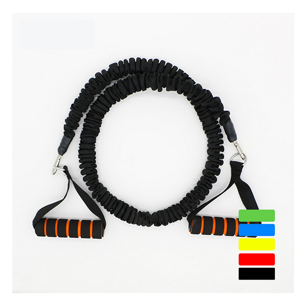 GRT Fitness 21091-umduq5 Colorful Strength Training Resistance Band