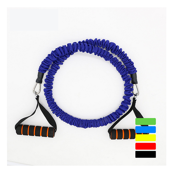 GRT Fitness 21092-hpwsgc Colorful Strength Training Resistance Band