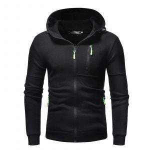 GRT Fitness 22779-jgjj3o-300x300 New 2021 Men's Splice Cap with Long Sleeve Zip Sweater Tops Sweatshirt Outwear Warm Hoodie