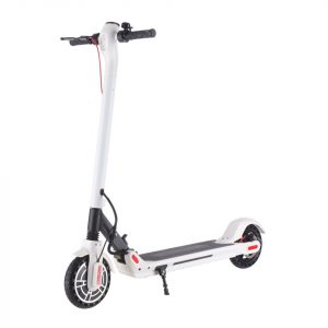"GRT Fitness 23140-sasncn-300x300 Folding Electric Scooter - Skateboard 8.5"" Foldable Adult Electric Scooter 7.5A E Bike E Scooter"
