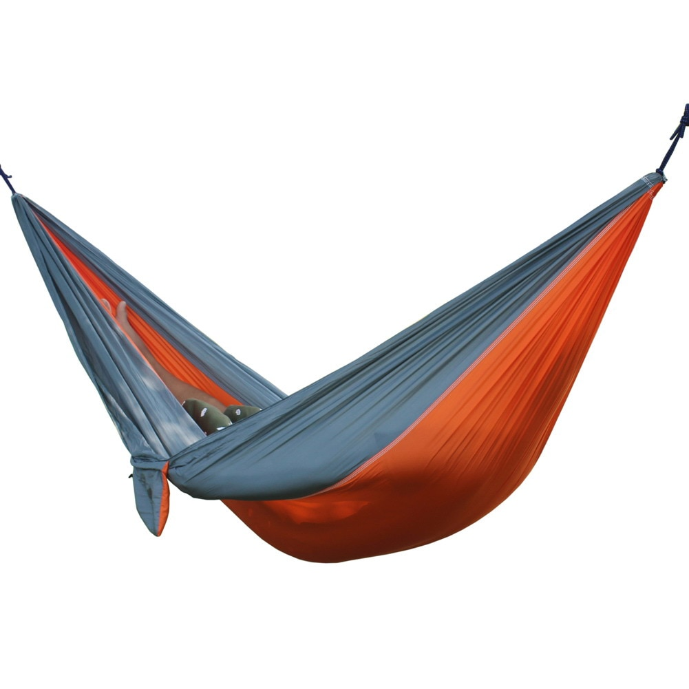 GRT Fitness 23283-yw9txz Double Person Portable Hammock for Camping