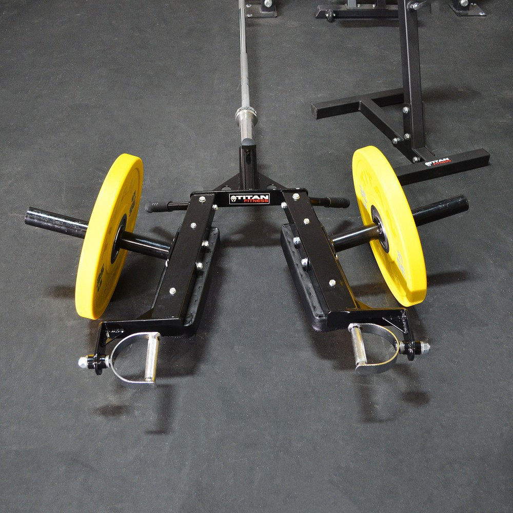 Strength Equipment Accessories