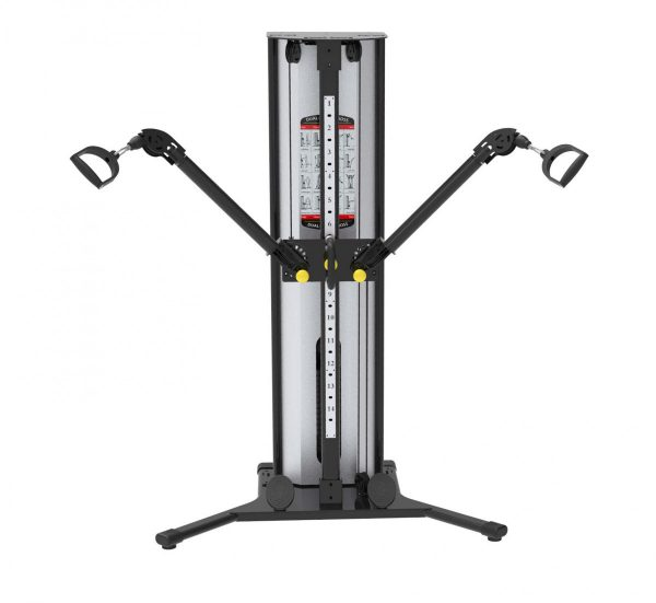 GRT Fitness GRTST-80_Front Dual Cable Pulley - GRTST-80